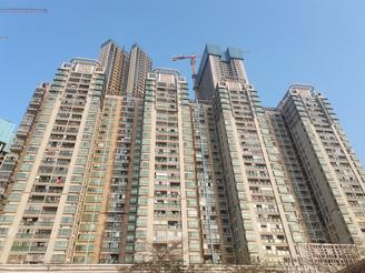 房价最低3字头,深圳刚需天堂还有谁?