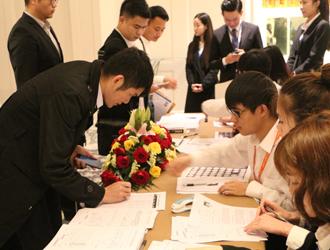 江西为高校毕业生提供近3000个就业岗位