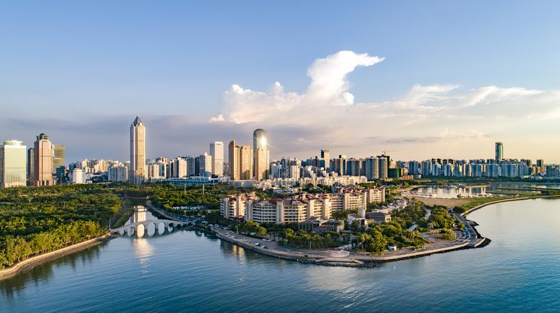 报告:2月中国百城新房价格同比涨约4% 珠三角市场活跃