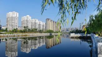 阜阳城市全览