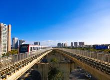 南昌地铁1号线北延工程拟设8座站