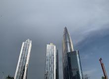 杭州首次集中供地落幕:吸金1178亿,华润百亿增持TOD地块