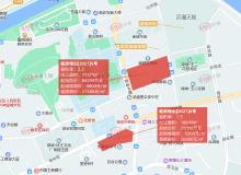 土拍快讯|溢价封顶+自持40%,地上夺城东滨湖新区地块