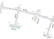 好消息!慈城新城麗景街(東管山河路-談妙路)等道路建設方案公示