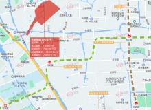 土拍快讯|总价30亿,杭州地铁集团夺勾庄车辆段上盖地块