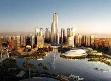 新空港孔雀城财富港,廊坊新中心加速崛起抢占财富先机